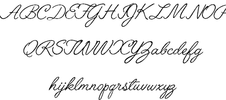 nameplate-angelface-font-style.png